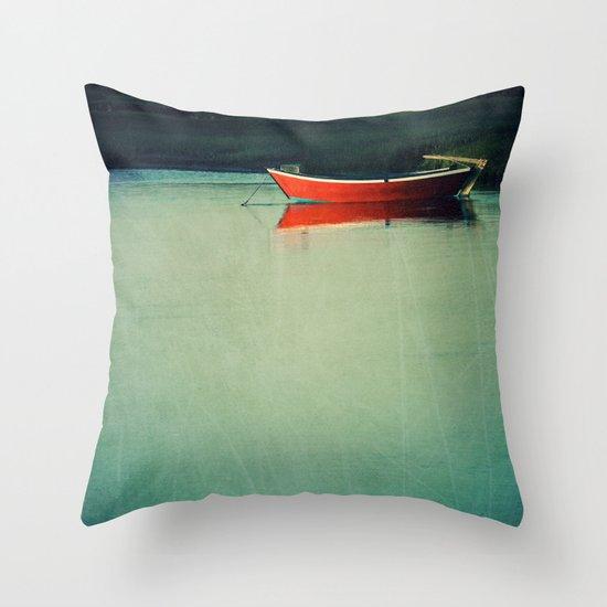Hyannis Throw Pillow