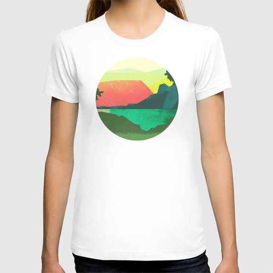 Circlescape T-shirt