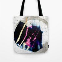color studies 4 Tote Bag