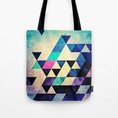 cyld syt Tote Bag