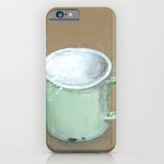 Melamine Mug » These are the things I use to define myself iPhone 6 Slim Case
