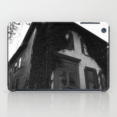 Just a house. iPad Case