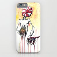 iPhone & iPod Case featuring Prescriptions Like Candy by deyampt