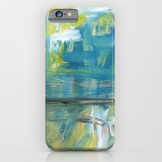 Seachange iPhone & iPod Case