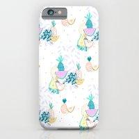 Fruiti Tutti. Fruit, Ill… iPhone 6 Slim Case
