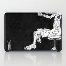 Los Cucharoachos iPad Case