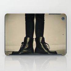 Boots iPad Case