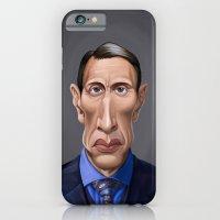 Celebrity Sunday ~ Mads … iPhone 6 Slim Case