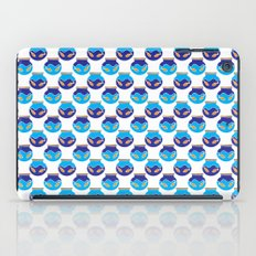 Fish Bowls iPad Case