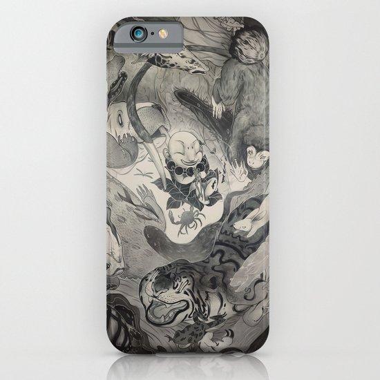 Tango iPhone & iPod Case