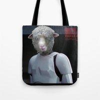 Laugh it up fuzzball Tote Bag