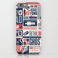 iPhone & iPod Case featuring Castle by nameisirene