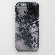 Pine Tree Slim Case iPhone 6s