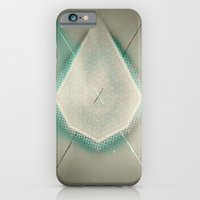 HEAL-IN(g) WATER(s) iPhone 6 Slim Case