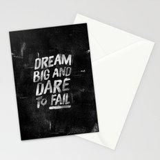 II. Dream big Stationery Cards
