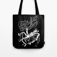The Steadfast Tin Soldie… Tote Bag