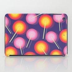 Lollipops iPad Case