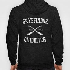 Hogwarts Quidditch Team:… Hoody