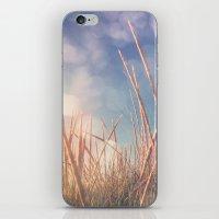 Prelude to Dusk iPhone & iPod Skin