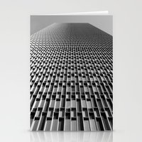 boston Stationery Cards featuring Boston by Gold Street Photography