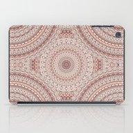 Mandala 162 iPad Case