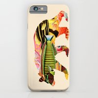 iPhone & iPod Case featuring Gone fishing. by TatiAbaurreDesigns