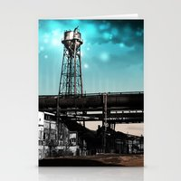 Dortmund Germany Stationery Cards