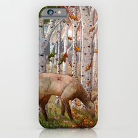 A Migration Through Time iPhone 6 Slim Case