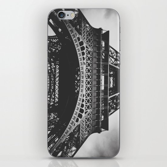 Under  the tower iPhone & iPod Skin