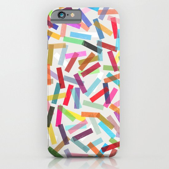 fiesta 1 iPhone & iPod Case