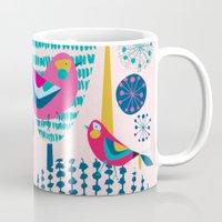 Gathering Mug