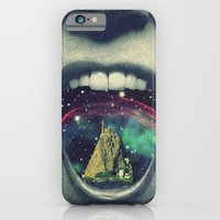 iPhone & iPod Case featuring Inside by Caroline A