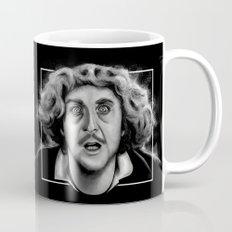 The Wilder Doctor Mug