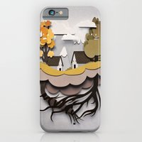 iPhone Cases featuring Buenos Vecinos - Good Neighbours by Bomboland!