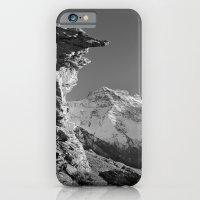 Living At 3479 Meters Hi… iPhone 6 Slim Case