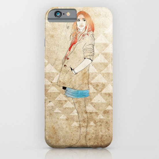 Girl One iPhone & iPod Case
