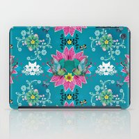 China Fairytale iPad Case