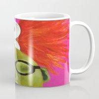 The Muppets - Bunsen and Beaker Mug