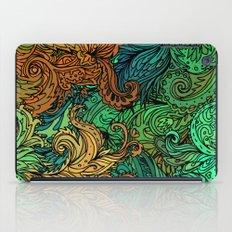 Indian Pattern 02 iPad Case