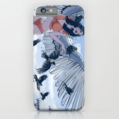 Raven iPhone 6s Slim Case