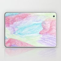 Chalking Around Laptop & iPad Skin