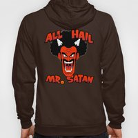 All Hail Mr. Satan Hoody