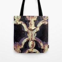 Metalwork I Tote Bag