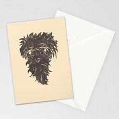 Caveman Stationery Cards