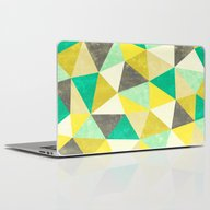 Movement 2 Laptop & iPad Skin