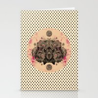 M.D.C.N. Xx Stationery Cards