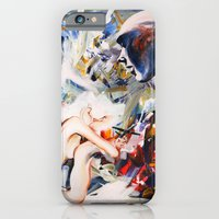 iPhone & iPod Case featuring TFOOH Part 1 by Martin Kalanda
