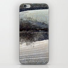 obliterated waveform iPhone & iPod Skin