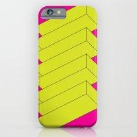 Unfolded iPhone 6 Slim Case