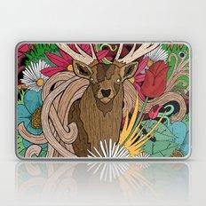 Spring Woodland Laptop & iPad Skin